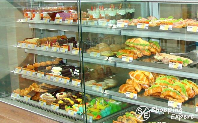 882508c5eefb Супермаркеты в Праге  цены на продукты, бехеровку, пиво и пр.